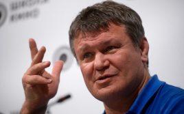 Олег Тактаров отреагировал на выступление Петра Яна