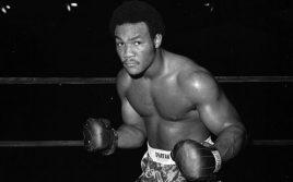 Джордж Форман назвал два самых лучших боксерских боя