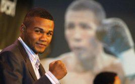 Феликс Тринидад говорит о возвращении на ринг