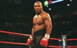 Майк Тайсон обещает крупнейшее возвращение в истории бокса