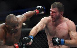 Президент UFC о бое Миочич — Кормье