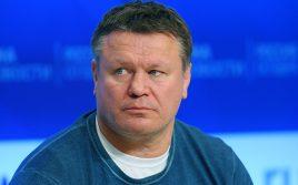 Олег Тактаров ответил Гарику Харламову