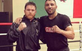 WBC назначил торги на бой «Канело — Йылдырым»