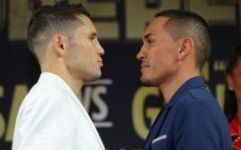 Официально: Эстрада проведет реванш с Карлосом Куадрасом!
