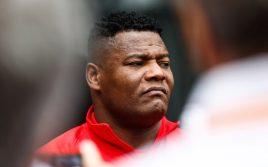 Луис Ортис вернется в ноябре, соперник назван