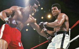 Джордж Форман рассказал, как Али уговаривал его вернуться в ринг