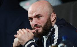 Мага Исмаилов обратился к Артему Тарасову!