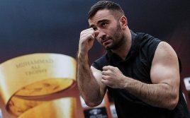 У Мурата Гассиева сменился соперник на 31 октября