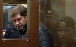 Александр Емельяненко в розыске, его ищет весь бойцовский мир