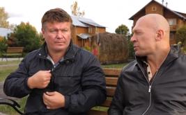 Олег Тактаров отреагировал на оскорбления от кавказцев