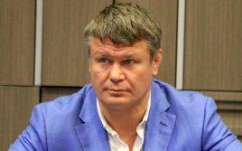 Олег Тактаров ответил на заявление Гарика Харламова!