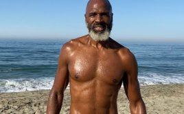 50-летний Крис Берд: Моя сила феноменальна, а рефлексы остры как бритва!