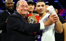Теофимо Лопес назвал ТОП-3 лучших латиноамериканских бойцов