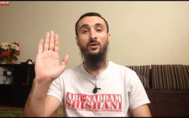 Чеченский блогер ТумсоАбдурахманов отреагировал на скандал Яндиева и Харитонова