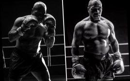 Майк Тайсон говорит о «старости» и бое с Роем Джонсом