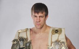 СМИ: боксер Дмитрий Шакута может быть причастен к громкому убийству в Минске