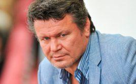 Олег Тактаров: Яндиев больной на голову