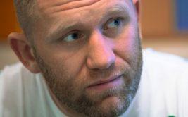 Сергей Харитонов ворвался с угрозами в новый скандал, на этот раз с тяжеловесом Малыхиным