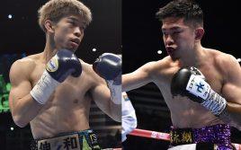 Официально: Косей Танака и Казуто Йока договорились о бое