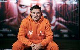 WBO назначила следующий бой Александра Усика