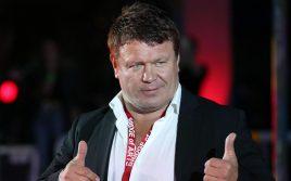 Олег Тактаров обратился к Косте Цзю по поводу его сына!