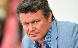 Олег Тактаров ответил на слова критики Моргенштерна и Дудя