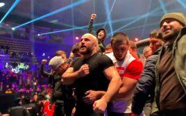 Дагестанский тренер Минеева раскритиковал нападавших на его ученика