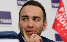 Камил Гаджиев сделал заявление о реванше Исмаилова с Минеевым