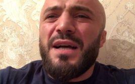 Мага Исмаилов обратился к Персидскому Дагестанцу