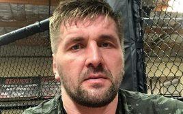Виталий Минаков осудил нападение на Минеева