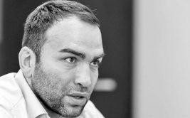 Камил Гаджиев рассказал о серьезном разговоре с Сергеем Харитоновым