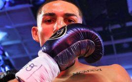 Лопес объяснил, почему все хотят драться с Райаном Гарсия