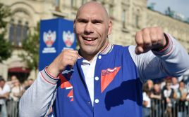 Николай Валуев разобрал реванш Макгрегора и Порье