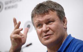 Олег Тактаров высказался о дальнейших перспективах Ислама Махачева в UFC