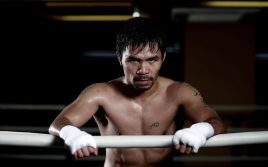 Мэнни Пакьяо больше не является чемпионом мира