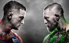 Конор Макгрегор - Дастин Порье. Полный разбор боя на UFC 257