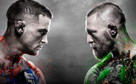 Конор Макгрегор — Дастин Порье. Полный разбор боя на UFC 257