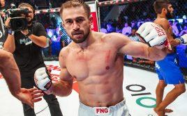 Али Багаутинов раскритиковал Минеева и Исмаилова за драку