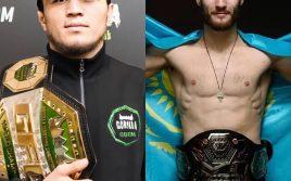 Чемпионский дебют: Умар Нурмагомедов — Сергей Морозов на UFC Fight Night