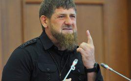 Рамзан Кадыров обратился к Шамилю Завурову!