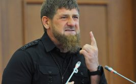 """Рамзан Кадыров обратился к Артуру Бетербиеву: """"Я помню другого Артура"""""""