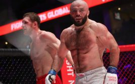 Исмаилов заподозрил Минеева в употреблении допинга во время боя!