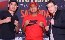 Карлос Куадрас оценил шансы в реванше Гонсалес — Эстрада