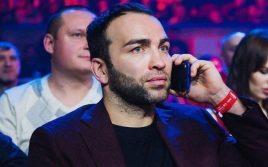 Камил Гаджиев: Оверим фаворит с небольшим преимуществом