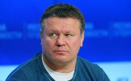 Олег Тактаров нелицеприятно высказался в адрес Маги Исмаилова