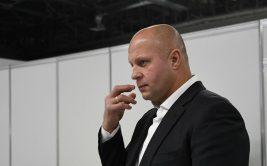 У Федора Емельяненко началась истерика при разговоре с братом Александром