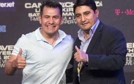 Марко Антонио Баррера и Эрик Моралес проведут четвертый бой!