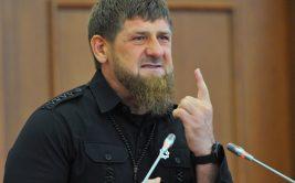 Рамзан Кадыров отреагировал на бой Артура Бетербиева