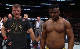 Полный разбор боя Стипе Миочич — Фрэнсис Нганну 2. Реванш на UFC 260