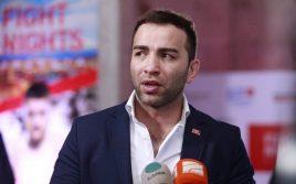 Камил Гаджиев высказался о бое Петра Яна!